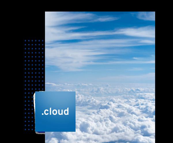 Domeniu .cloud